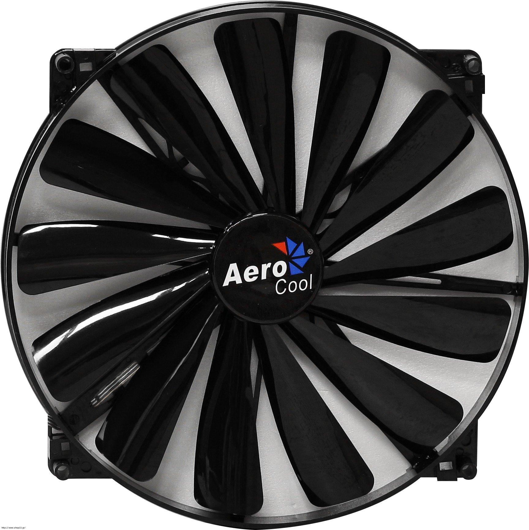 Case Fan Deepcool Xfan 12cm Casing Black