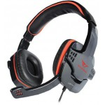 ALCATROZ MOBILE AND PC HEADSET ALPHA MG370A B.RED - (8886411934972)