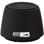 ALTEC LANSING ΦΟΡΗΤΟ ΗΧΕΙΟ BARREL AL-SNDQ401 3W BLUETOOTH ΜΑΥΡΟ