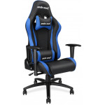 ANDA SEAT GAMING CHAIR AXE BLACK BLUE - (AD5-01-BS-PV)