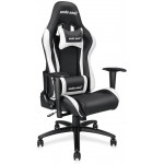 ANDA SEAT GAMING CHAIR AXE BLACK WHITE - (AD5-01-BW-PV)