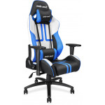 ANDA SEAT GAMING CHAIR VIPER BLACK WHITE BLUE - (AD7-05-BWS-PV)
