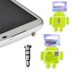 ANTI-DUST IKEY FOR ANDROID SMARTPHONES & TABLETS