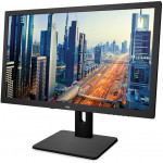AOC Led FHD Business Monitor 24 with speakers - (E2475PWJ)
