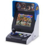 AT GAMES SNK NEO GEO MINI - (JVCRETR0143)