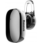 BASEUS BLUETOOTH HEADSET ENCOK MINI A02 BLACK MIRROR - (NGA02-0A)