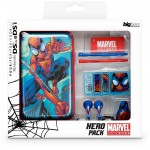 BIGBEN DSI/DSL PACK MARVEL SPIDERMAN - (3499550276916)