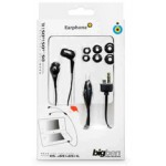 BIGBEN EARPHONE FOR NINTENDO DS/DSL/DSI/DSIXL - (3499550278736)