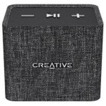 BT SPEAKER CREATIVE NUNO MICRO BLACK - (51MF8265AA000)