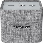 BT SPEAKER CREATIVE NUNO MICRO GREY 51MF8265AA001
