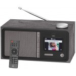 CLATRONIC IR 7010 BT INTERNET RADIO