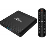 Conceptum X96 Air Amlogic S905x3 8K Video Decode Android 9.0 TV Box 4GB BT4 DDR3 64GB