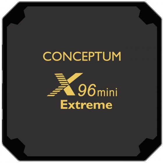CONCEPTUM X96 MINI EXTREME 16GB