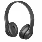 DEFENDER WIRELESS STEREO BLUETOOTH HEADPHONES FREEMOTION B515 black - (63515)
