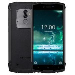 DOOGEE S55 64GB BLACK