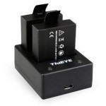 DUAL BATTERY CHARGER THIEYE
