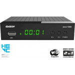 EDISION Picco T265 Επίγειος Δέκτης H.265 HEVC Full High Definition DVB-T2
