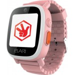 ELARI FIXITIME 3 SMART WATCH FT-301 PINK
