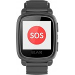 ELARI KIDPHONE 2 SMART WATCH KP-2 BLACK