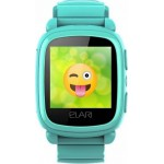 ELARI KIDPHONE 2 SMART WATCH KP-2 GREEN