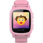 ELARI KIDPHONE 2 SMART WATCH KP-2 PINK