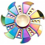 ESPERANZA ANTI-STRESS TOY METAL HAND SPINNER ETF105 - (5901299937402)