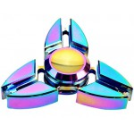ESPERANZA ANTI-STRESS TOY METAL HAND SPINNER ETF107 - (5901299937426)