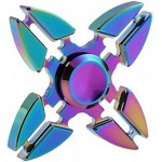 ESPERANZA ANTI-STRESS TOY METAL HAND SPINNER ETF109 - (5901299937440)