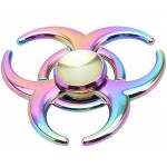 ESPERANZA ANTI-STRESS TOY METAL HAND SPINNER ETF111 - (5901299937471)