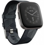 FITBIT VERSA 2 SMARTWATCH SPECIAL EDITION ΓΚΡΙ - (FB507GYGY)