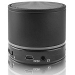 FOREVER BLUETOOTH SPEAKER BS-100, BLACK