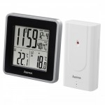 HAMA 176924 WEATHER STATION EWS INTRO