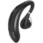 HOCO E35 WIRELESS MONO HEADSET COOL MOON ΜΑΥΡΟ