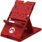HORI PLAYSTAND SUPER MARIO FOR NINTENDO SWITCH - (NSW-084U)