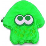 HORI SPLATOON 2 PLUSH POUCH FOR NINTENDO SWITCH - (NSW-052U)