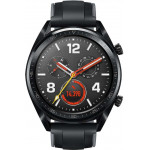 HUAWEI WATCH GT SPORT BLACK - (FTN-B19)
