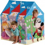 INTEX JUNGLE FUN COTTAGE - (45642)