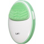LAFE CLEANING-MASSAGING SONIC FACE BRUSH GREEN - (5907512859223)