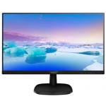 LED PHILIPS 243V7QJABF 5MS HDMI IPS 23.8