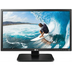 LG Led IPS Monitor 22 with Speakers - (22MB37PU-B)