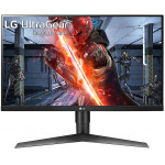 LG UltraGear Gaming Monitor 27 - (27GL650F-B)