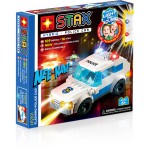 LIGHT STAX FLASHING POLICE CAR 125 ΤΜΧ - (LS-H12101)