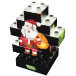 LIGHT STAX PUZZLE CHRISTMAS EDITION 11 ΤΜΧ - (LS-M03003)