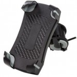 LOGILINK HOLDER BICYCLE PHONE WITH DOUBLE LOCK - (AA0120)