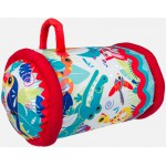 LUDI JUNGLE FABRIC BABY ROLLER - (30036)