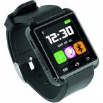 MEDIA-TECH BLUETOOTH 3.0 ACTIVE WATCH FOR ANDROID 4.4 AND HIGHER - (MT856)