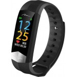 MEDIA-TECH BLUETOOTH 4.0 ACTIVE BAND WITH ECG FUNCTION - (MT861)
