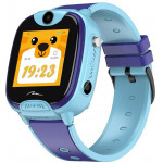 MEDIA-TECH KIDS LOCATOR 4G SMARTWATCH WITH GPS - (MT864)