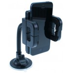 MEDIARANGE CAR HOLDER FOR SMARTPHONES WITH SUCTION CUP (MRMA201)