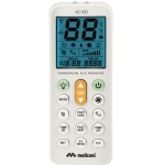 MELICONI AC100 REMOTE FOR AIR CONDITIONERS